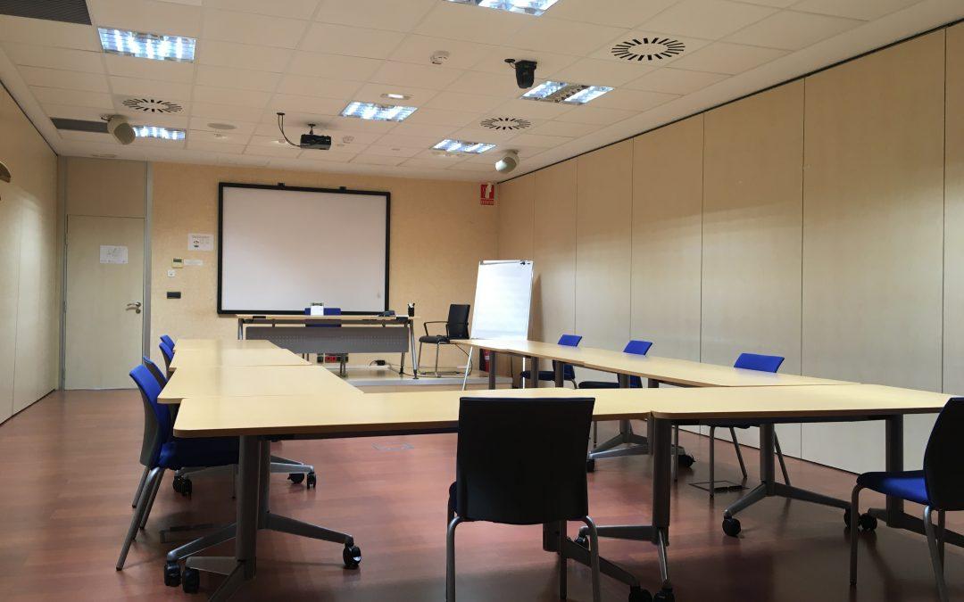 ¿Qué debe tener la sala de reuniones perfecta?